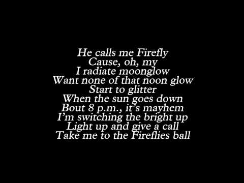 Tony Bennett & Lady Gaga - Firefly (Lyrics)