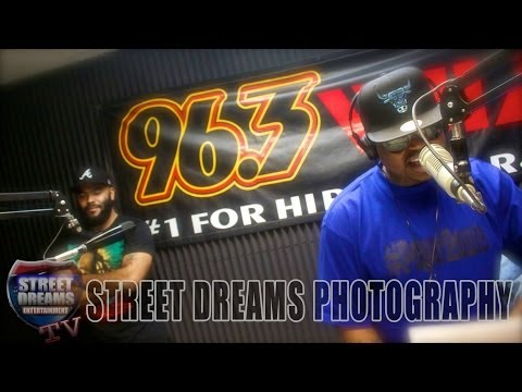 """96.3 WJIZ """"HomeTeam TakeOver Show"""" Feat Young Lino"""
