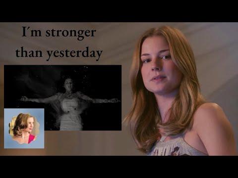 Emily Thorne - Stronger