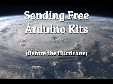 Control propane flow with arduino? : arduino