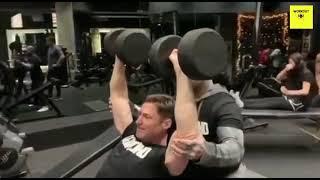 Workout like Hugh Jackman