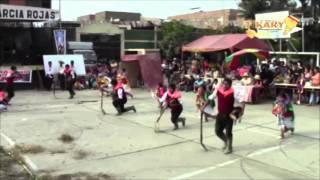 Wayra Perú - Champeria de Huanza - Lima(huarochiri) - CONCURSO HATUN PERU 2014 - TIKARY PROD.