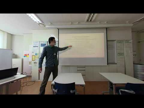 GMO Labelling Lecture 01