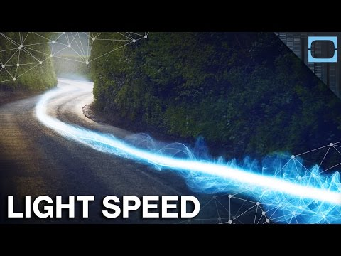 Why Is The Speed Of Light So Important?