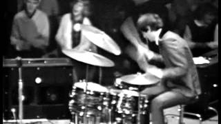 The Beatles - Twist and Shout - Washington D.C.1964