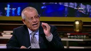 مساء dmc - حوار خاص عن تعديلات قانون مكافحة الإرهاب مع الإعلامي أسامة كمال