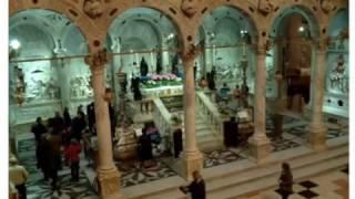 Diretta dalla Tomba Di Sant'Antonio di Padova
