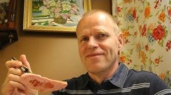 VHH Vähähiilihydraattinen ruokavalio karppaus Timo todistaa tehosta
