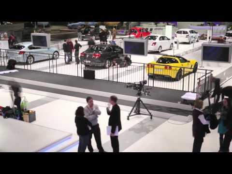 The Future of Chevrolet - Company Statement [EN] (2012) Susan Docherty