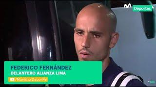 Federico Rodríguez: