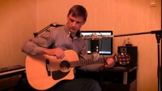 видео Как записать вокал дома со студийным качеством