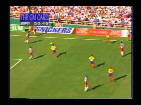 1994 (June 22) USA 2-Colombia 1 (World Cup).avi