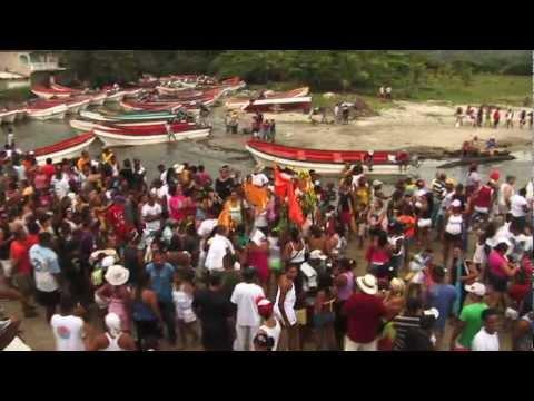 San Juan Bautista y Diablos Danzantes de Cuyagua - Venezuela
