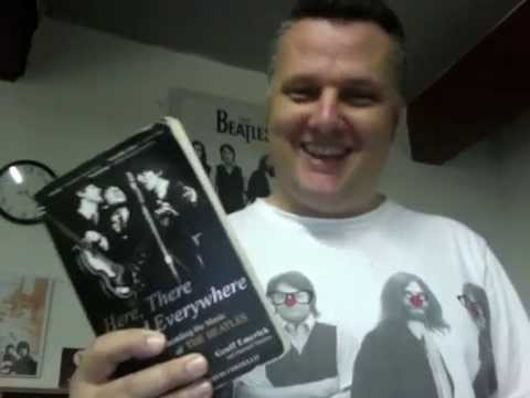 3 Book Review - The Beatles In The Recording Studio - Matt Blick