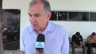 Estiagem: Prefeito de Jaguaribara defende compensação para piscicultores do Castanhão