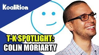Colin Moriarty on the Golden Years of Kinda Funny & Kinda Funny Games - TK Spotlight Segment
