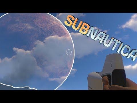 GAME INI BAGUS! - Subnautica [INDONESIA] #1