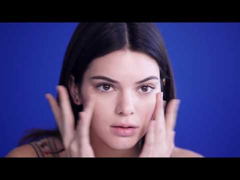 Kendall Jenner's Glowing Skin Tutorial