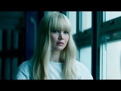 Красный воробей — Русский трейлер #2 (2018)