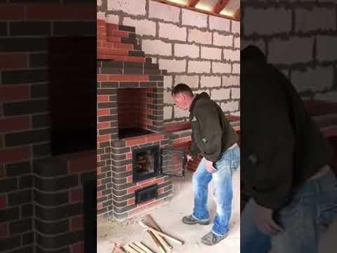 Барбекю комплекс.печь под казан с духовкой