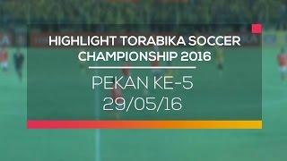 Video Gol Pertandingan Barito Putera vs Persija Jakarta