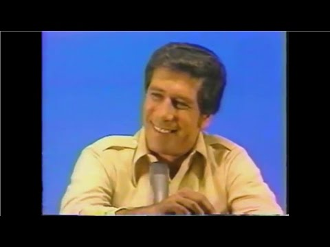 Robert Fuller on The Hollywood Squares
