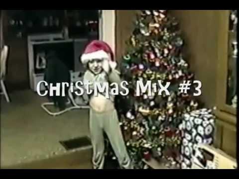 ☆ Christmas Mix #3 - AFV | OrangeCabinet