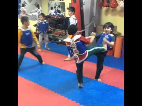 Elvankent Taekwondo | Yıldız Spor Kulübü |