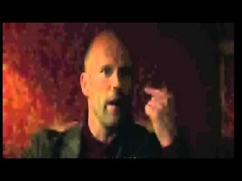 """Jason Statham (Rick Ford) Spy """"Real Spy"""" Full Hotel Scene"""