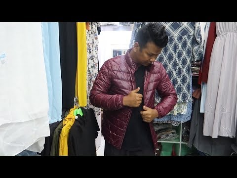 Baught Jackets  From Nepal Dhulabari