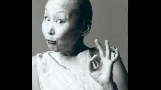 Sainkho Namtchylak - Let the Sunshine