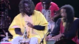 Baixar - Peter Tosh Captured Live At The Greek Theater August 23 1983 Grátis