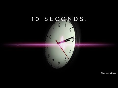 10 Seconds (Part 1)