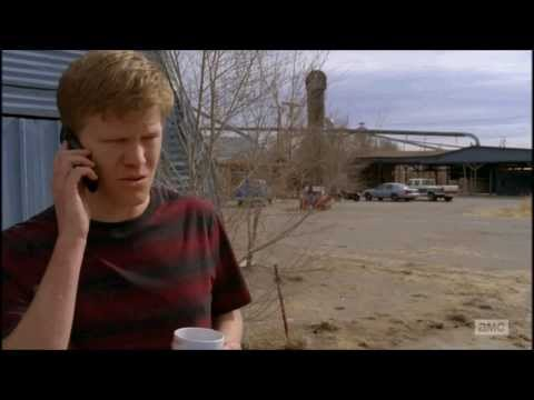 Breaking Bad - Todds Ringtone