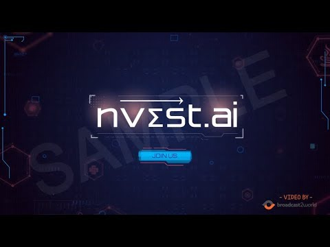 nvest.ai – Crypto Data & Analytics
