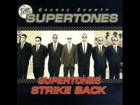The O.C. Supertones - Little Man [HQ]