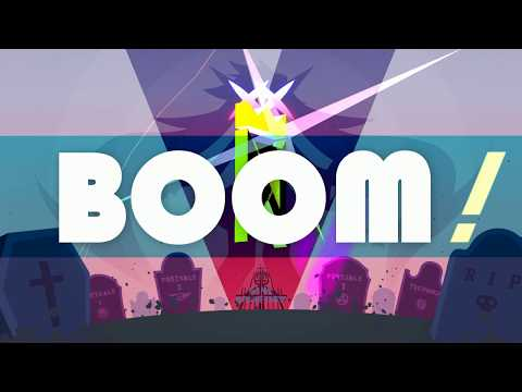 """DJMAX RESPECT V New song """"Boom!"""" (Full M/V)"""