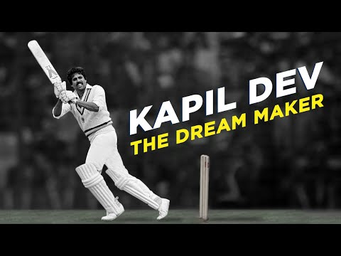 Kapil Dev: The Dream Maker | Brave Hearts Of Indian Cricket | #AllAboutCricket