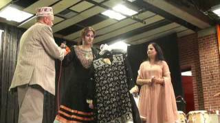 Eid Shopping Charity Show Part 1 - copenasiatv (denmark)
