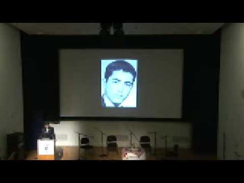 Stanford-Sharif: Decades of Mutual Contributions - Part 3 - Dr. Ramin Farjad Rad