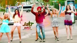 Jatt and Juliet   Full Movie Download HD   YouTube