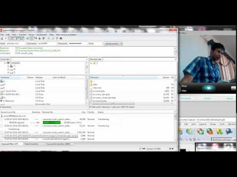 1218 (FTP) How to reprocess Failed transfers inside Filezilla
