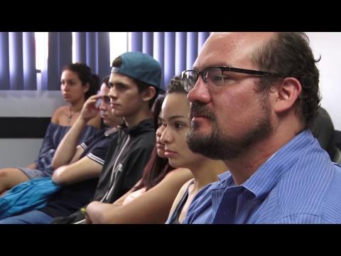 Campus TV: Estudio sobre pesca atunera CINPE UNA. Abril 2017