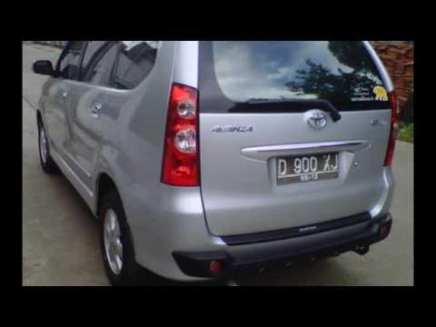 Jual Toyota Avanza Bekas Di Jakarta 089 887 976 07