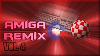 Amiga Remix - Best Of Vol. IV