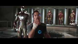 Железный Человек 3 - торрент фильма в описании