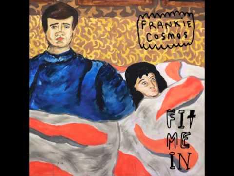 Fit Me In - Frankie Cosmos (full album)