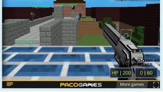 война пикселей 3 апокалипсис играю