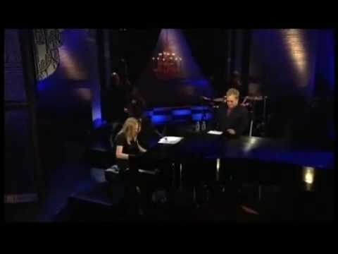 Diana Krall - Night Train