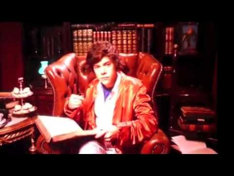 One Direction - Opening Video - Take Me Home Tour (complete)
